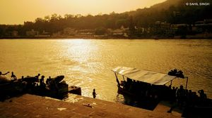 Importance Of Rishikesh In My Travel Diaries
