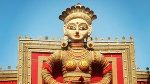 Experience Navratri And Dussehra Celebrations In Delhi