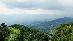 An Untravelled Himalayan Trek In Joginder Nagar