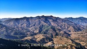 Weekend Road Trip To Blissful Mukteshwar In Uttarakhand