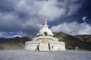 Leh – Ladakh: An Adventure Trip