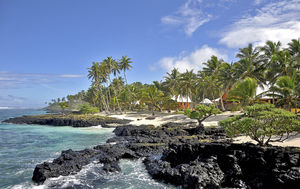 Destination Samoa – An Island Treasure In The South Pacific