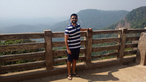 En Route Chikmagalur
