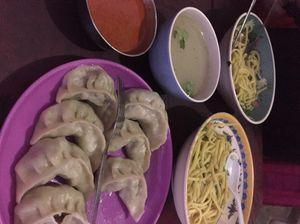 On a gastronomical journey- Dirang, Tawang, Guwahati and Shillong