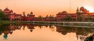 Darbhanga : A Heritage City loosing its charm