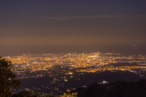 Weekend Getaway to Mussoorie...The Queen of Hills