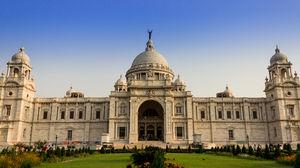 Kolkata...The City Of Joy