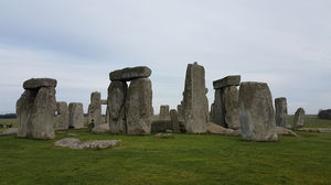 Stonehenge— Unraveling the Architectural Mystery.