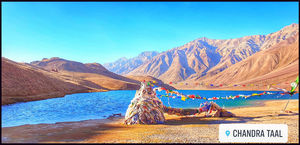 SPITI- A journey to soul discovery