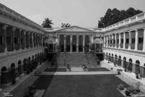 The Rajbari Bawali - where past meets present, imagination meets reality