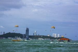 #MyKindaCity Pattaya