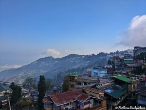 Exploring Darjeeling in half a day- Part 1 of Sikkim Tour