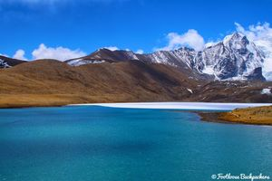 Demanding Yet Beautiful North Sikkim- Part III of Sikkim Trip