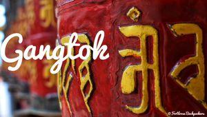 Gangtok at a Glance- Part V of Sikkim Tour
