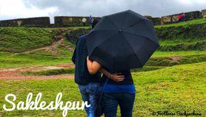 A Weekend Getaway to Sakleshpur