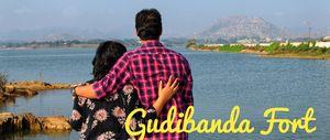 Exploring the off-lying places- GUDIBANDE FORT (Karnataka)