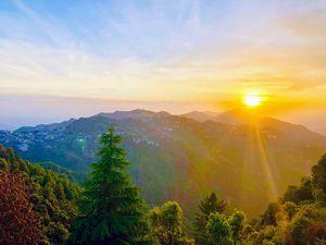 Landour - A Quaint Himalayan Town !!!