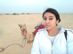 How Mum N Me Visited Jaisalmer + Jodhpur Under 8K
