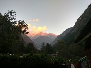 Kasol - The land of hippies