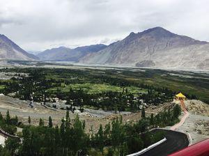 World's Greatest Wonder - Leh Ladakh