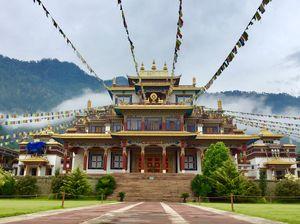 Dechen Choekhor Mahavihara 1/undefined by Tripoto