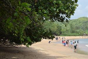 Sand of Times, Gokarna