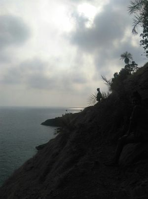 Perfect weekend getaway to gokarna????