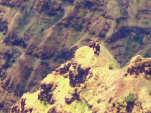 Mahabaleshwar : Certainly Not A Religious Trip