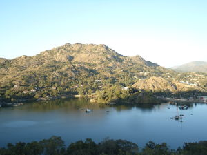 There is more to Rajasthan than Dunes : Mount Abu