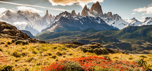 Why Patagonia is on the top of my Bucket List