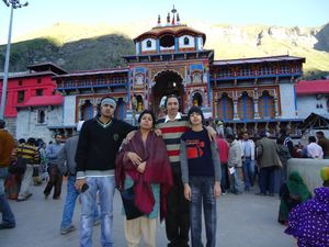 Better Get Prepared Before Taking The Badrinath Journey