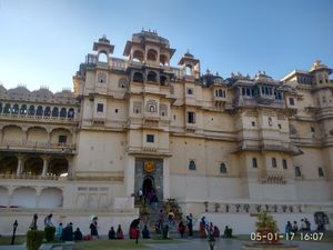 The City Of Lakes, Palaces and Tributes: Udaipur