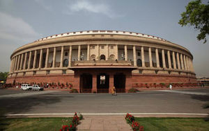 Parliament House 1/undefined by Tripoto