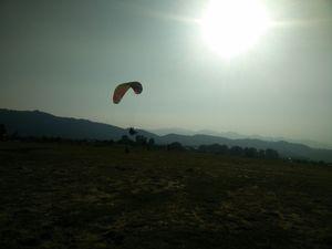How to have two adventure sports completed over just a long weekend ?
