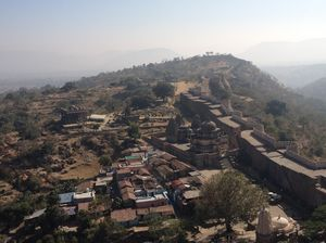 The Little Guide of Kumbhalgarh #actofkindness
