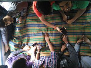 A week long Trip to Lower Gujarat