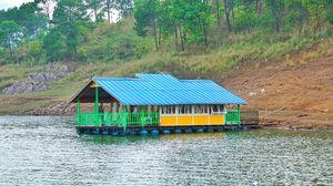 Boathouse Diaries: Umiam, Meghalaya