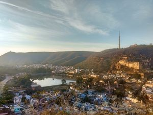 Solo Trip to Bundi- Explore Hidden Gems of Rajasthan