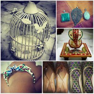 Johri Bazaar 1/2 by Tripoto