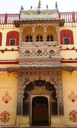 City Royale: Jaipur
