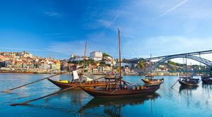 Porto: Perfect Destination