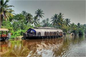 Pathiramanal Island 1/undefined by Tripoto