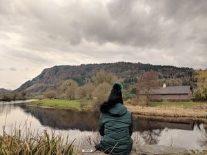 Wandering in Wales - A trip to Wales from London
