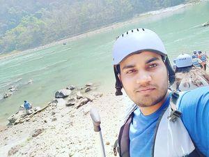 Haridwar Rishikesh (river rafting) and camping.