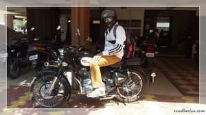Weekend Road Trip To Mahabaleshwar and Panchagani On Royal Enfield
