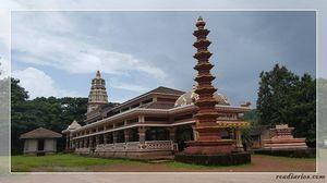 Sri Devi Mauli Temple Famous for Lotangan Jatra in Sonurli, Maharashtra