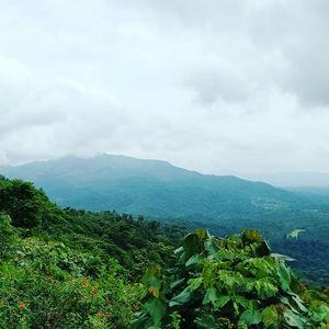 Peaceful Trek Close to Bengaluru