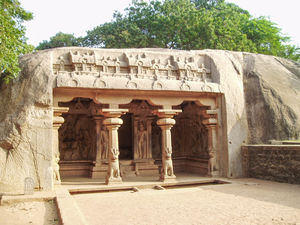 Varaha Cave 1/undefined by Tripoto