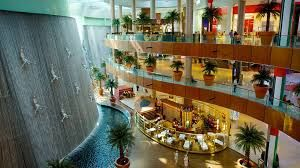 Things to do in Malls in Dubai along with shopping :)