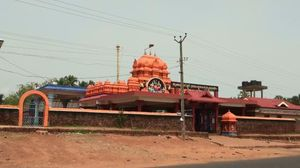 Thrikkannadu Sree Thrayambakeswara Temple 1/undefined by Tripoto
